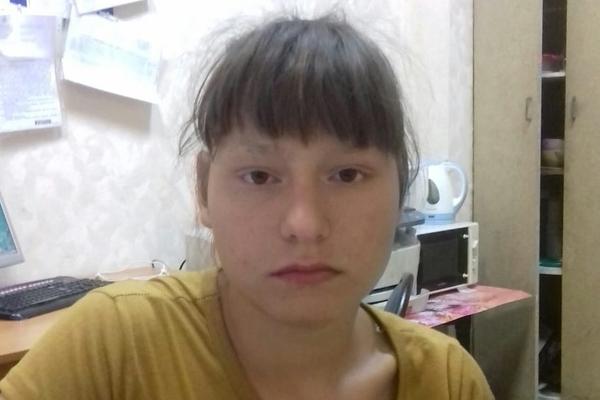 В Екатеринбурге разыскивают 17-летнюю девушку