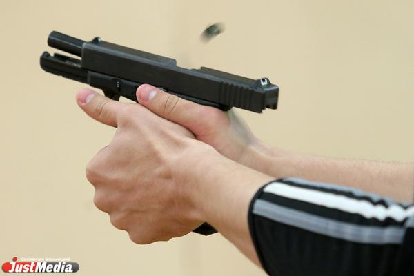 Безработному екатеринбуржцу грозит пять лет за хулиганскую стрельбу