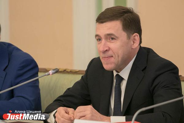 Куйвашев подписал с РЖД соглашение о развитии медпомощи