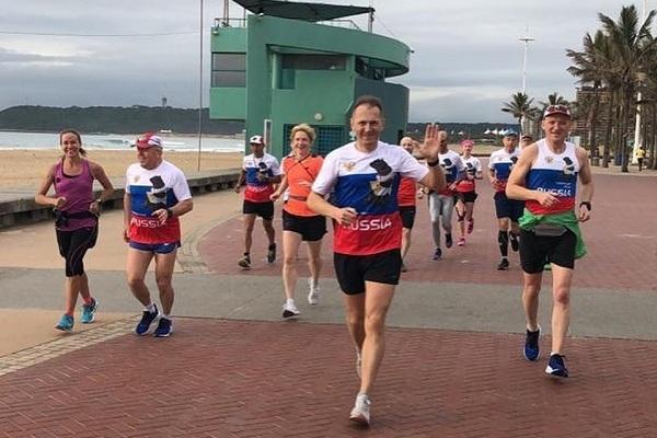 Уральских любителей не допустили до старта марафона в ЮАР из-за допингового скандала