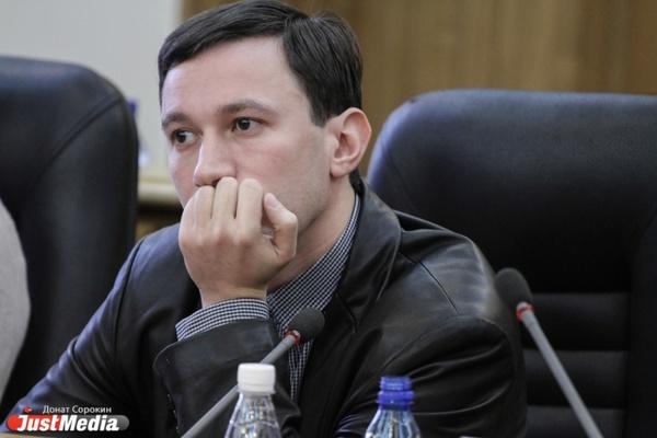 Свердловский экс-депутат Боровик покоряет Мосгордуму