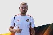 Фото: пресс-служба футбольного клуба «Урал»