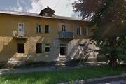 Скрин с сайта maps.google.com. На фото - дом на Даниловской, 22.