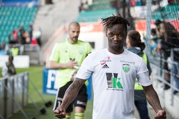 Фото: официальный сайт футбольного клуба «Левадия» / http://fclevadia.ee