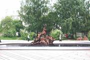 Фото: эскиз скульптуры на сайте мэрии Екатеринбурга