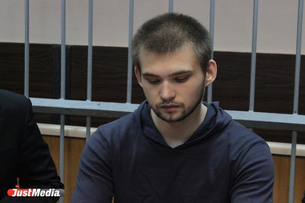 Соколовского оштрафовали на 15 тысяч рублей за плакат с оскорблением Путина