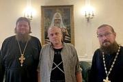 Фото: пресс-служба екатеринбургской епархии.