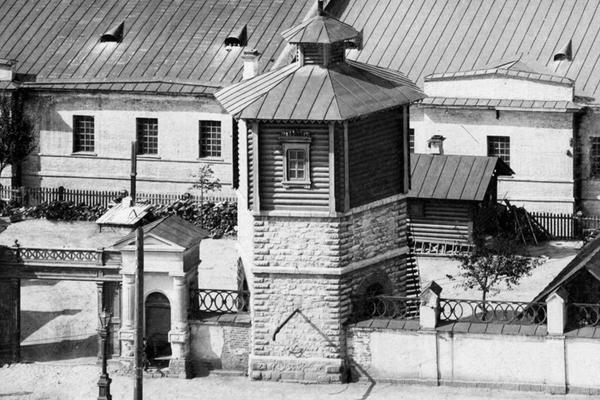 ФОТО: Музея истории Екатеринбурга.