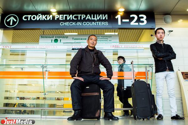 В Кольцово по техническим причинам на 12 часов задержали рейс до Нарьян-Мара и Архангельска