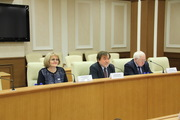 Фото предоставлено пресс-службой Заксобрания Свердловской области