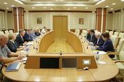Фото пресс-службы заксобрания Свердловской области