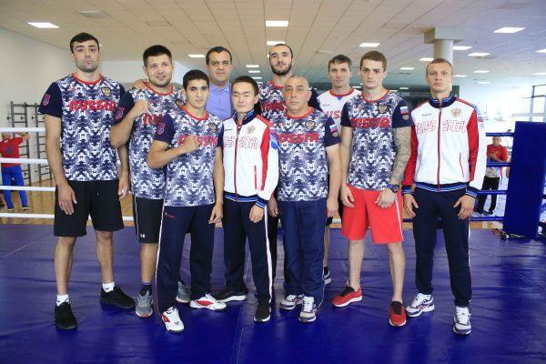 Фото: сайт федерации бокса России.
