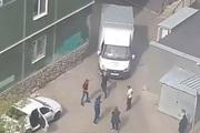 Фото: сообщество «Инцидент.Екатеринбург» в социальной сети «ВКонтакте».