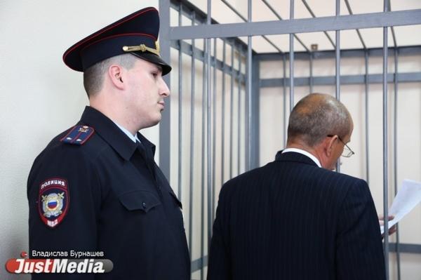 В Невьянске осудили 59-летнюю женщину, которая убила лежащего на полу мужа