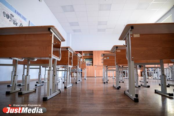 Скандальную школу в Северке отказались сносить