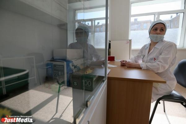 Свердловчане стали реже умирать от болезней