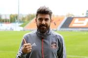 Фото: пресс-служба футбольного клуба «Урал».