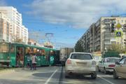 Фото: сообщество «Инцидент. Екатеринбург» в социальной сети «ВКонтакте».