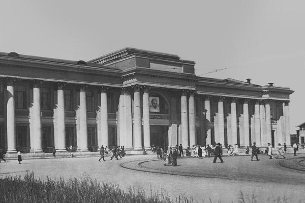 ФОТО: предоставлены Музеем истории Екатеринбурга.