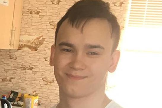 В Екатеринбурге ищут 19-летнего студента, который нуждается в медпомощи