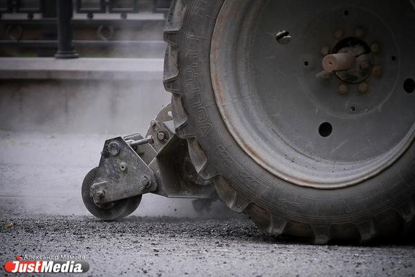 Участок трассы Екатеринбург – Тюмень отремонтируют за 2,4 млрд рублей