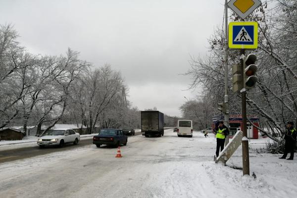 В Екатеринбурге водитель Chevrolet сбил на «зебре» 10-летнего мальчика