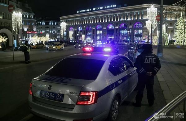 ФОТО: Виталий Белоусов/РИА Новости