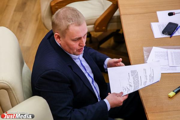 Депутат Госдумы назвал владельцев и руководство Среднеуральской птицефабрики «шантажистами»
