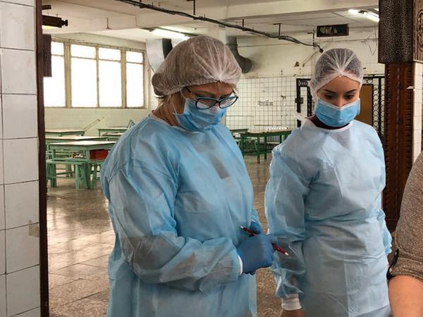 В Свердловской области с подозрением на коронавирус госпитализировали 37 китайцев