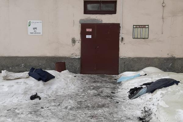 Стало известно состояние рабочих, пострадавших от удара током на «Русском хроме»