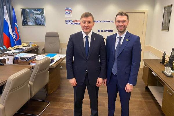 ФОТО: со странички Алексея Вихарева в ФБ.