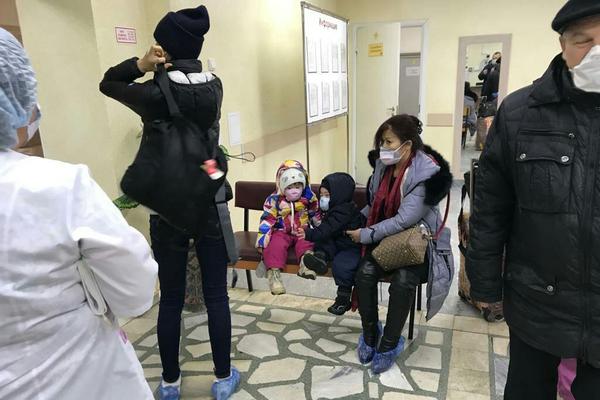 ФОТО: управления здравоохранения администрации Екатеринбурга.