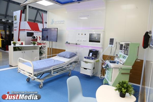 В ГКБ №40 рассказали о состоянии пациентов с коронавирусом и работе больницы