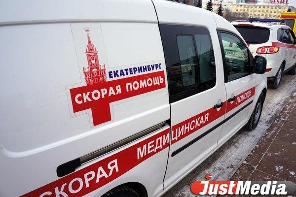 На Урале откроется 10 лабораторий для исследования на коронавирус