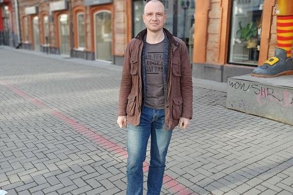 Фото: штаб Навального в Екатеринбурге