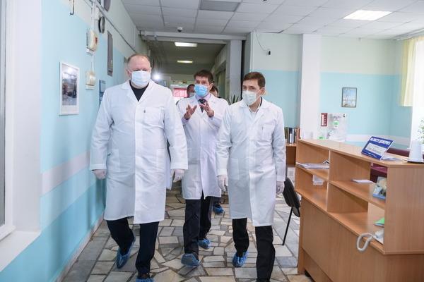 Фото: ДИП губернатора Свердловской области