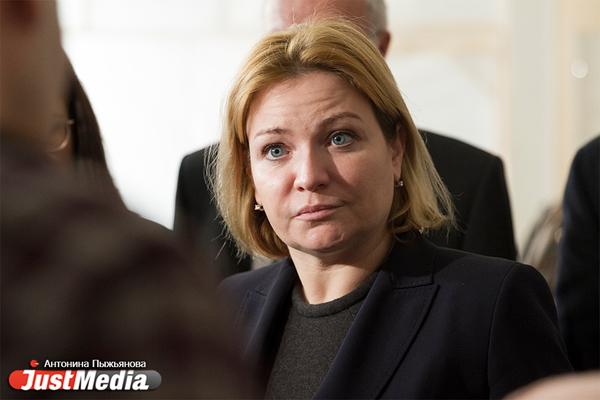 Министр культуры РФ Ольга Любимова заразилась коронавирусом