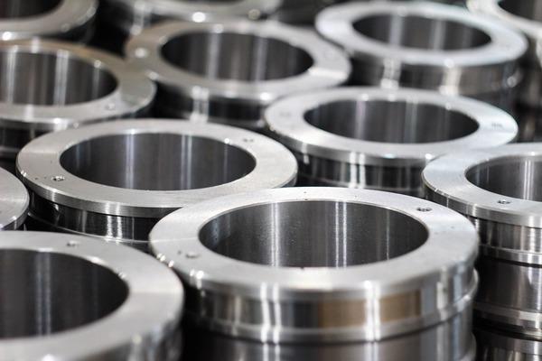 В Нижнем Тагиле запущено импортозамещающее производство для газопроводов
