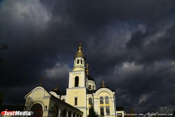 Монах Верхотурского мужского монастыря скончался от осложнений, вызванных коронавирусом