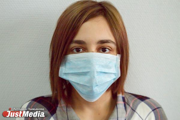 В Израиле изобрели маску, убивающую коронавирус
