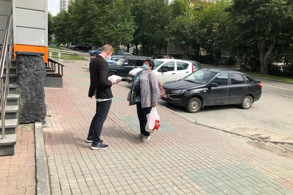 Общественники начали анкетирование горожан по масштабной реконструкции парка XXII Партсъезда