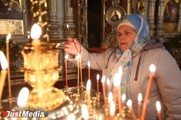 Среднеуральский монастырь, где напали на Собчак, временно закрыли для паломников