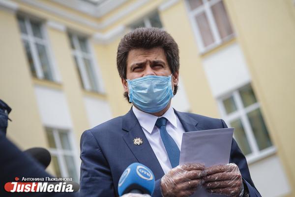 Александр Высокинский опроверг возможность контроля за явкой на голосование с помощью розыгрыша