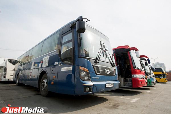 Пассажиропоток на межмуниципальных маршрутах области увеличился на 60%