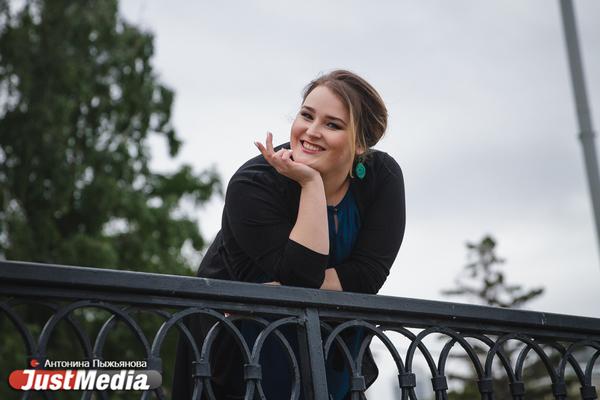Татьяна Плотникова, организатор: «Я выбираю свободу, движение и активный отдых». В Екатеринбурге +17 градусов