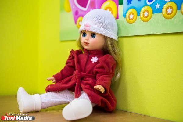 В Свердловской области увеличится количество дежурных групп детских садов