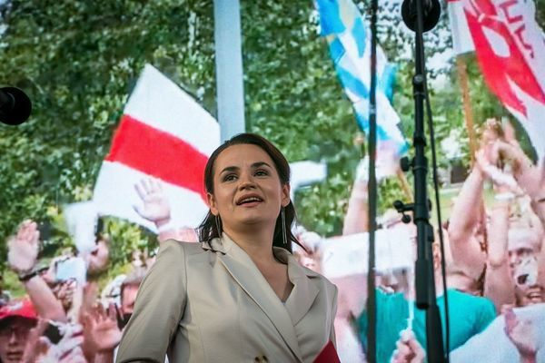 ФОТО: Александр Семеняка/ФБ