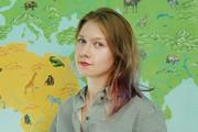 ФОТО: со странички Полины Гузеевой в ВКонтакте.