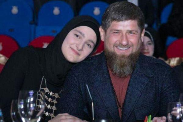 21-летняя дочь Рамзана Кадырова стала первым замминистра культуры Чечни