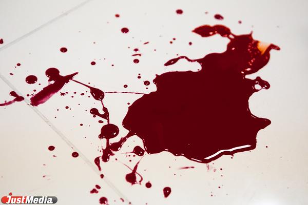 В Сухом Логу осудили мужчину, который зарезал обидчика своего друга, а также ранил двух его знакомых